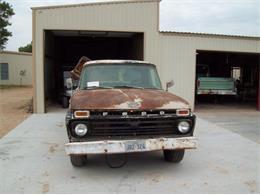 1966 Ford F100 (CC-1414224) for sale in Cadillac, Michigan