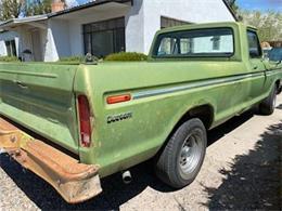 1973 Ford F100 (CC-1414225) for sale in Cadillac, Michigan