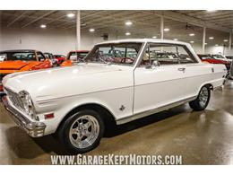 1965 Chevrolet Nova (CC-1414228) for sale in Grand Rapids, Michigan