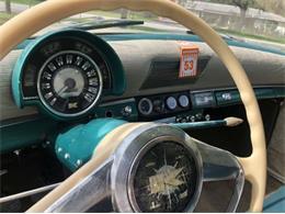 1953 Kaiser Manhattan (CC-1414233) for sale in Cadillac, Michigan
