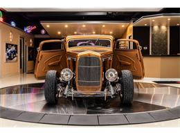 1933 Ford 3-Window Coupe (CC-1414234) for sale in Plymouth, Michigan