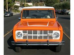 1976 Ford Bronco (CC-1414235) for sale in Cadillac, Michigan