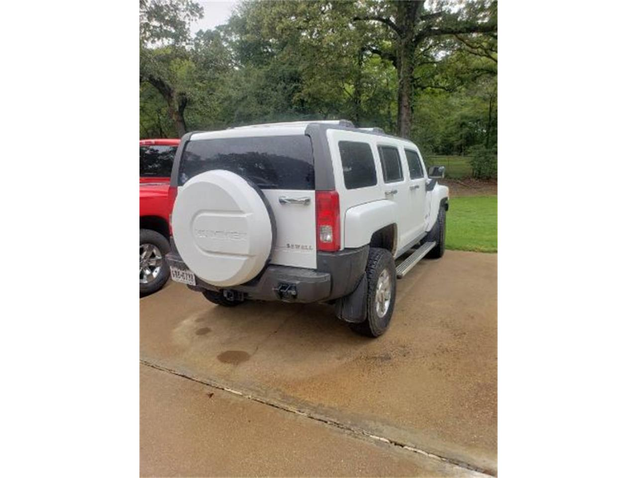 2009 Hummer H3 (CC-1414237) for sale in Cadillac, Michigan