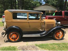 1931 Ford Model A (CC-1414240) for sale in Cadillac, Michigan