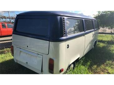 1974 Volkswagen Bus (CC-1414243) for sale in Cadillac, Michigan