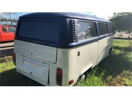 1974 Volkswagen Bus (CC-1414243) for sale in Cadillac, Michigan
