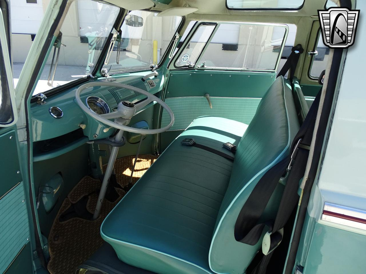 1961 Volkswagen Transporter (CC-1414244) for sale in O'Fallon, Illinois
