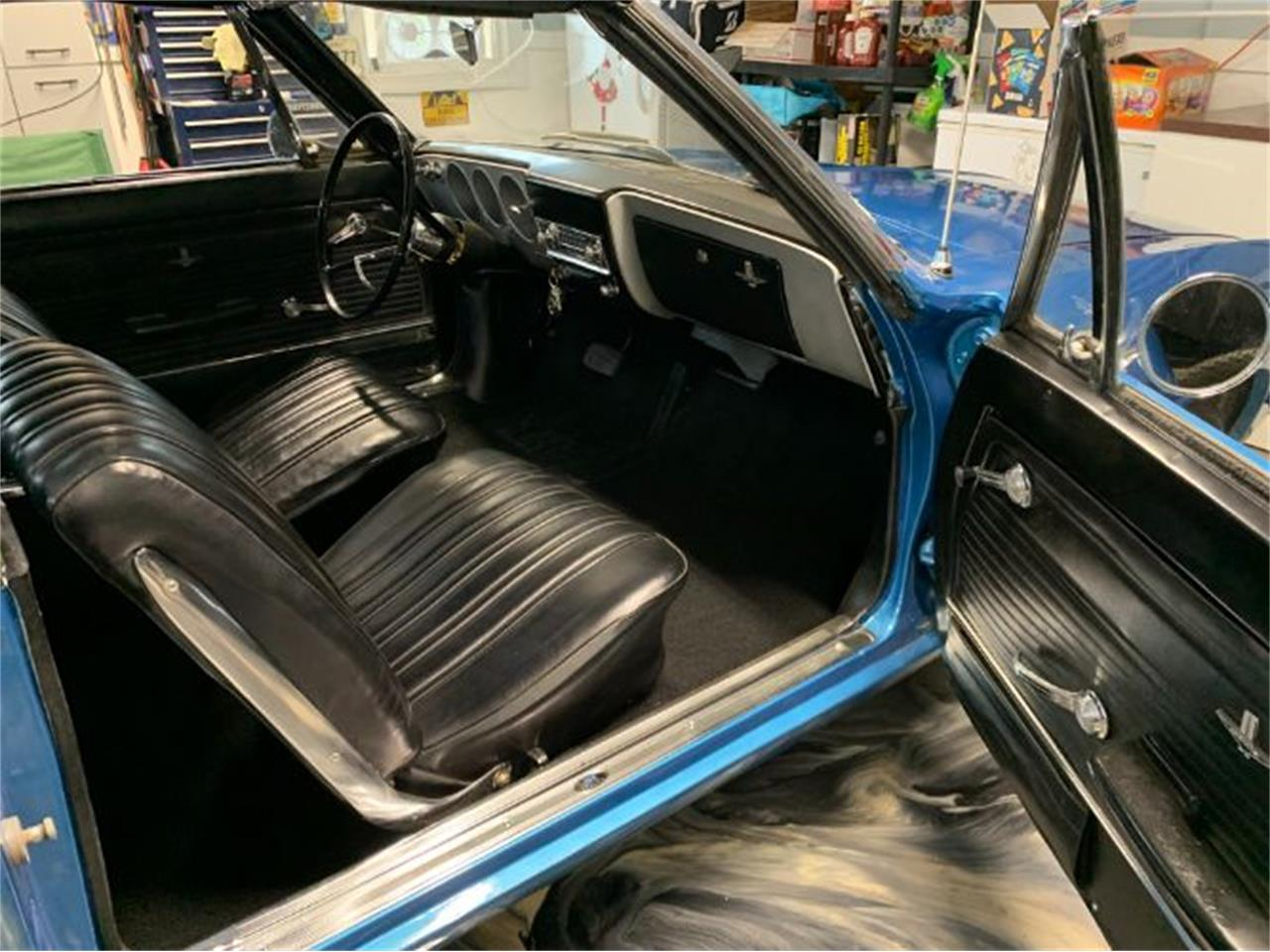 1965 Chevrolet Corvair (CC-1414247) for sale in Cadillac, Michigan