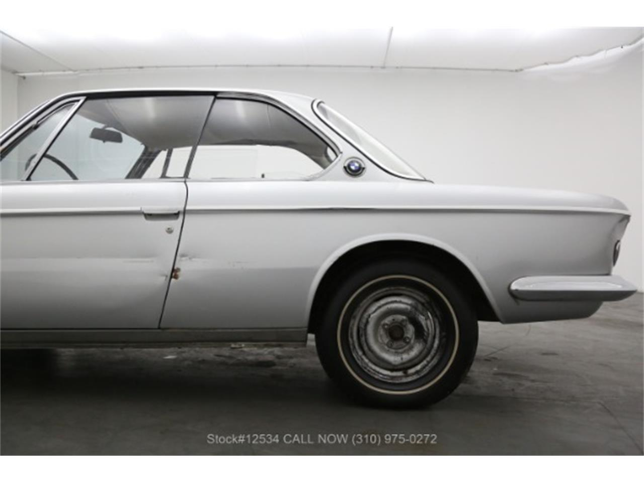 1967 BMW 2000 (CC-1410425) for sale in Beverly Hills, California