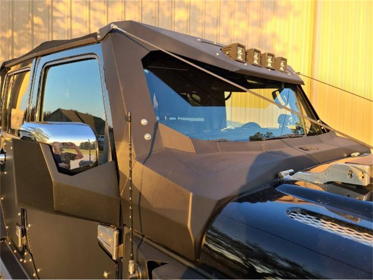 2011 Jeep Wrangler (CC-1414251) for sale in Cadillac, Michigan