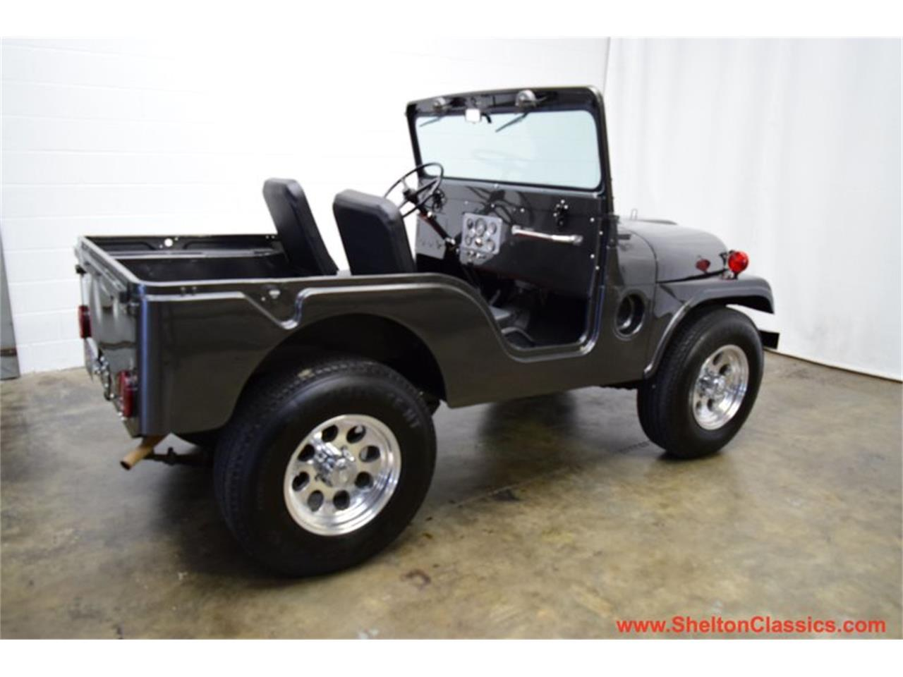 1953 Willys Jeep (CC-1414258) for sale in Mooresville, North Carolina