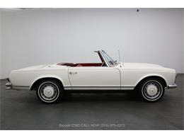 1967 Mercedes-Benz 230SL (CC-1414259) for sale in Beverly Hills, California