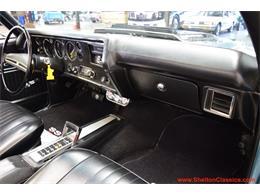 1971 Chevrolet Chevelle (CC-1414263) for sale in Mooresville, North Carolina