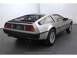 1981 DeLorean DMC-12 (CC-1414264) for sale in Beverly Hills, California