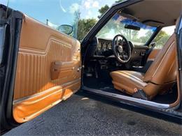 1972 Chevrolet Chevelle (CC-1414266) for sale in Cadillac, Michigan