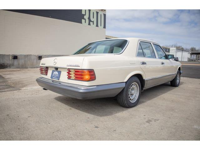 1981 Mercedes-Benz 300 (CC-1414267) for sale in Jackson, Mississippi