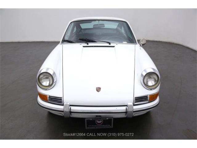 1968 Porsche 912 (CC-1414269) for sale in Beverly Hills, California