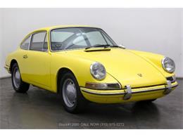1966 Porsche 912 (CC-1414278) for sale in Beverly Hills, California