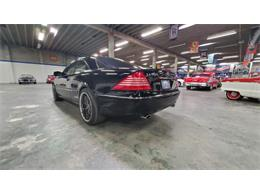 2004 Mercedes-Benz CL-Class (CC-1414279) for sale in Jackson, Mississippi