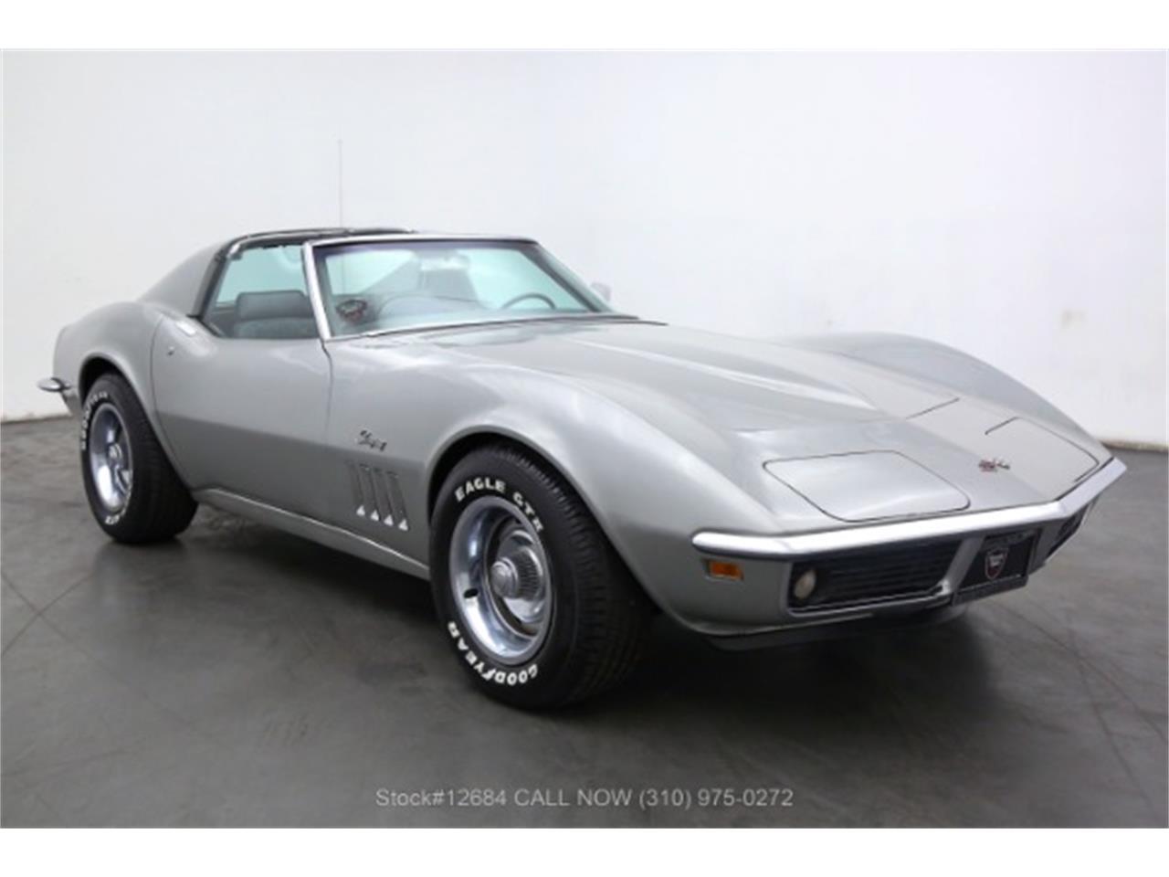 1969 Chevrolet Corvette (CC-1414280) for sale in Beverly Hills, California