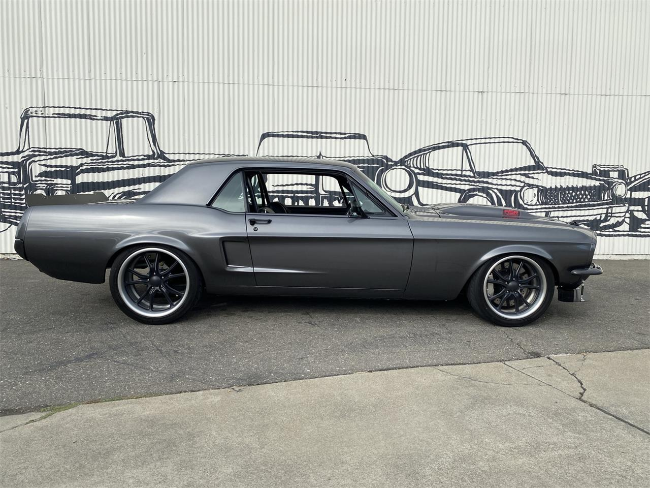 1967 Ford Mustang (CC-1414283) for sale in Fairfield, California