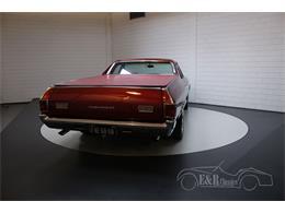 1972 Chevrolet El Camino (CC-1414286) for sale in Waalwijk, Noord-Brabant