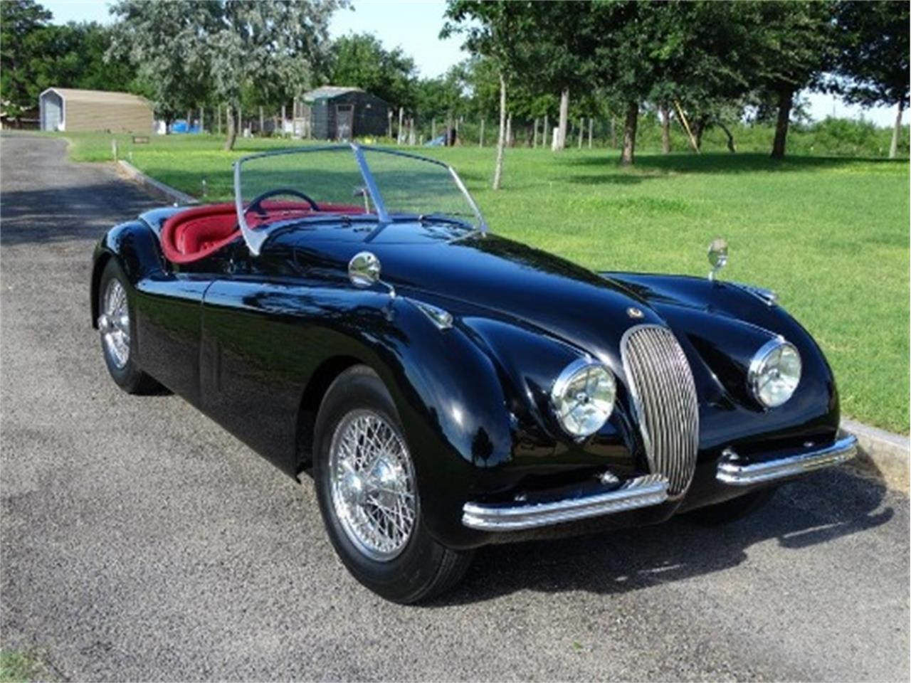 1951 Jaguar XK120 (CC-1414289) for sale in Beverly Hills, California