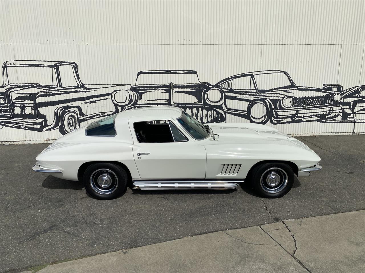 1967 Chevrolet Corvette (CC-1414291) for sale in Fairfield, California