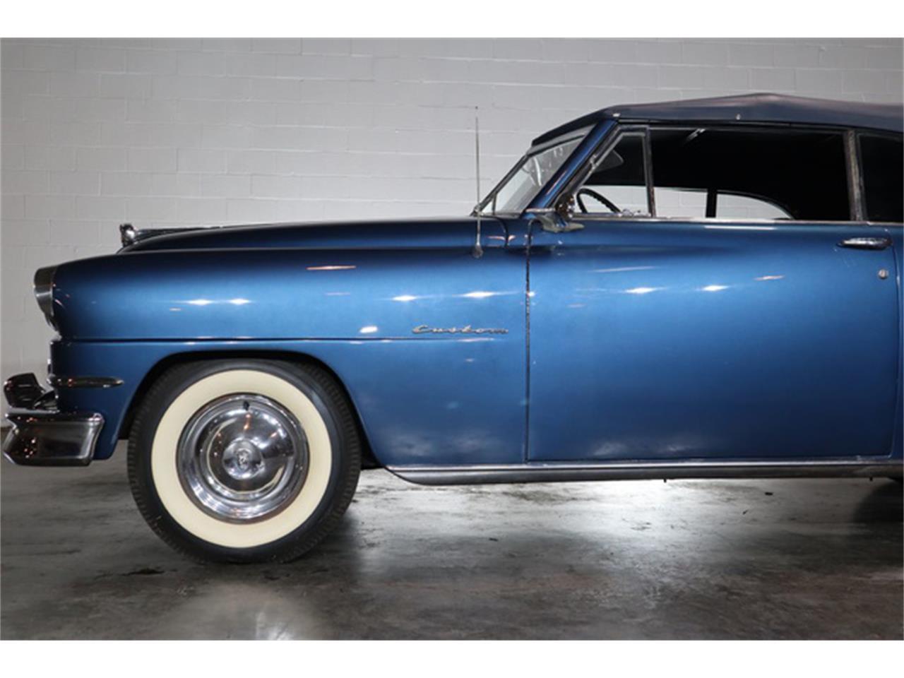 1951 DeSoto 501 (CC-1414295) for sale in Jackson, Mississippi