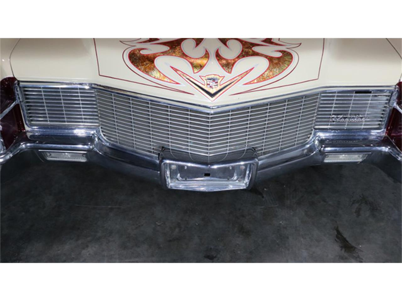 1965 Cadillac Calais (CC-1414296) for sale in Jackson, Mississippi