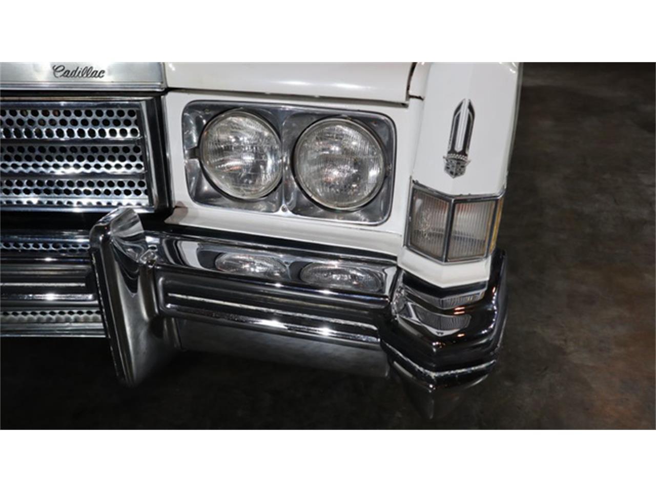 1973 Cadillac Eldorado (CC-1414298) for sale in Jackson, Mississippi