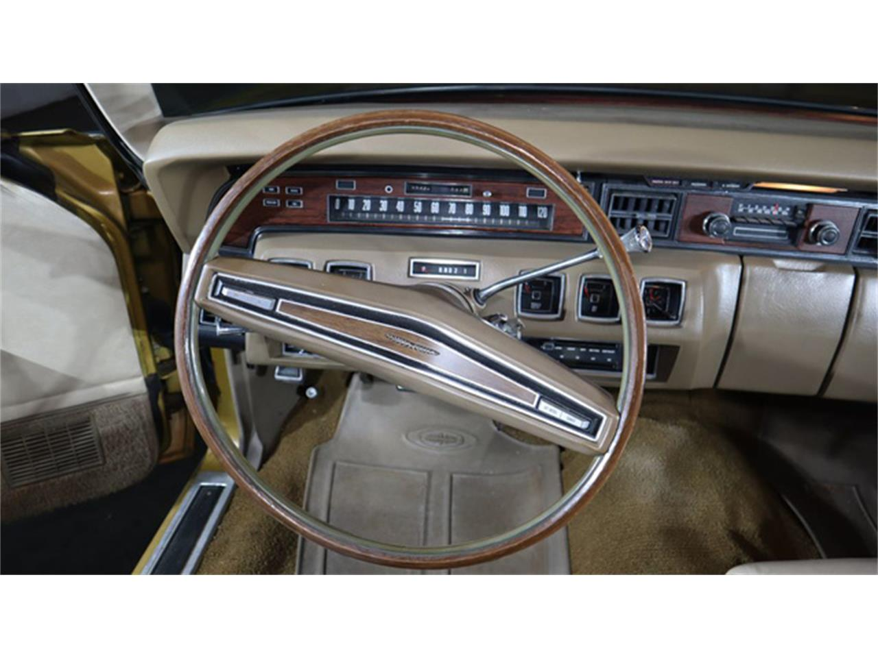 1973 Lincoln Continental (CC-1414299) for sale in Jackson, Mississippi
