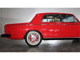 1978 Rolls-Royce Silver Shadow II (CC-1414301) for sale in Jackson, Mississippi