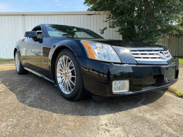 2006 Cadillac XLR (CC-1414304) for sale in Jackson, Mississippi
