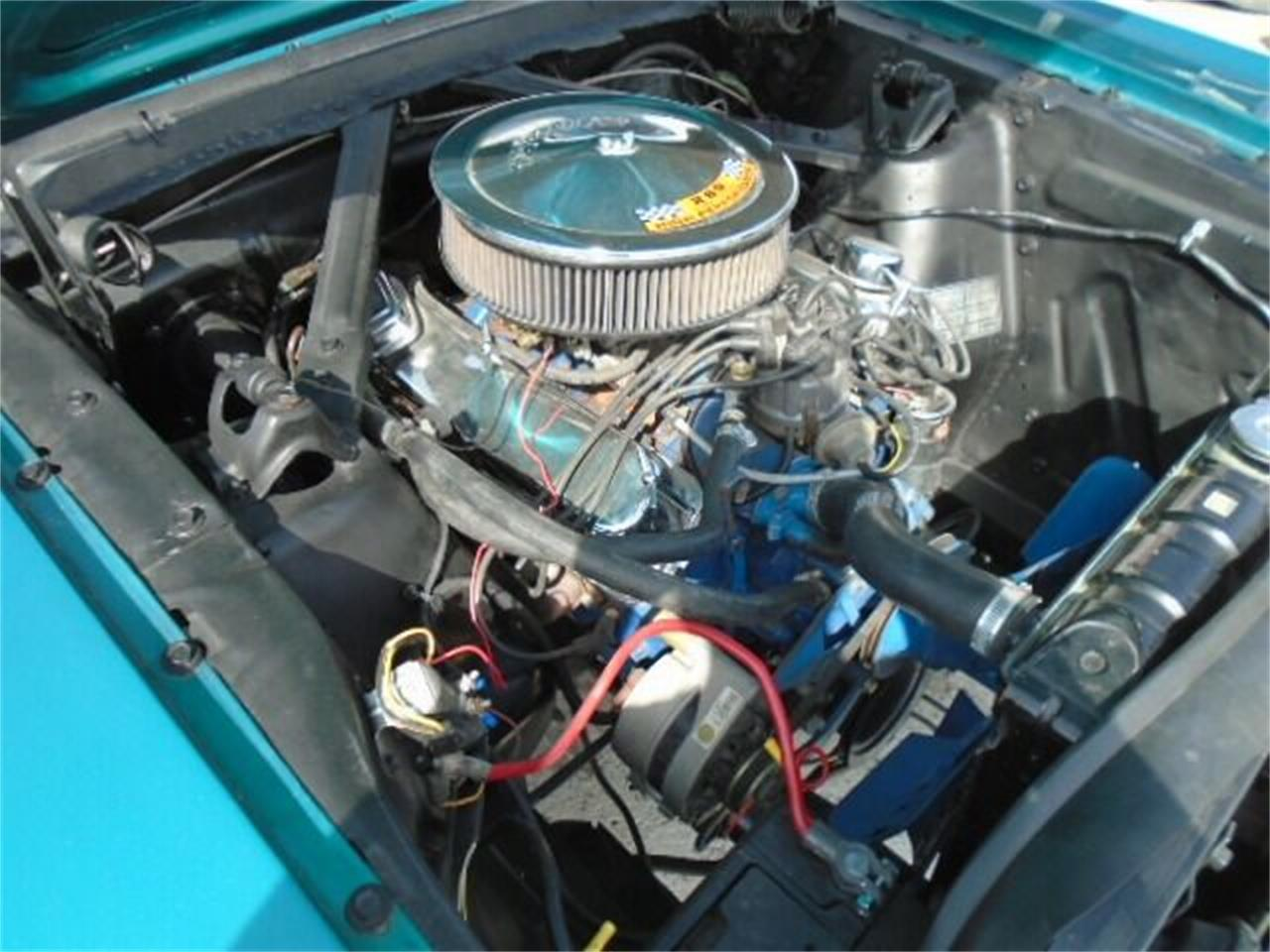 1966 Ford Mustang (CC-1414307) for sale in Staunton, Illinois
