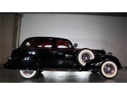 1936 Studebaker President (CC-1414311) for sale in Jackson, Mississippi