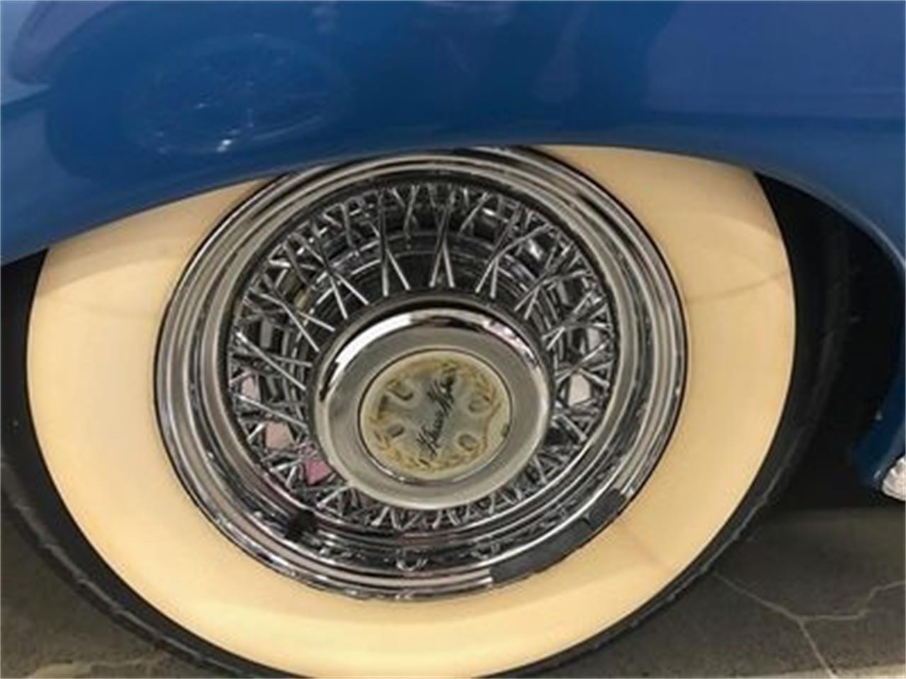 1958 Chevrolet Impala (CC-1414313) for sale in Cadillac, Michigan