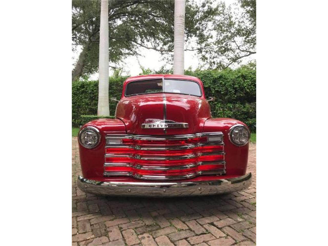 1949 Chevrolet Pickup (CC-1414317) for sale in Cadillac, Michigan