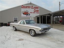 1969 Chevrolet El Camino (CC-1414319) for sale in Staunton, Illinois