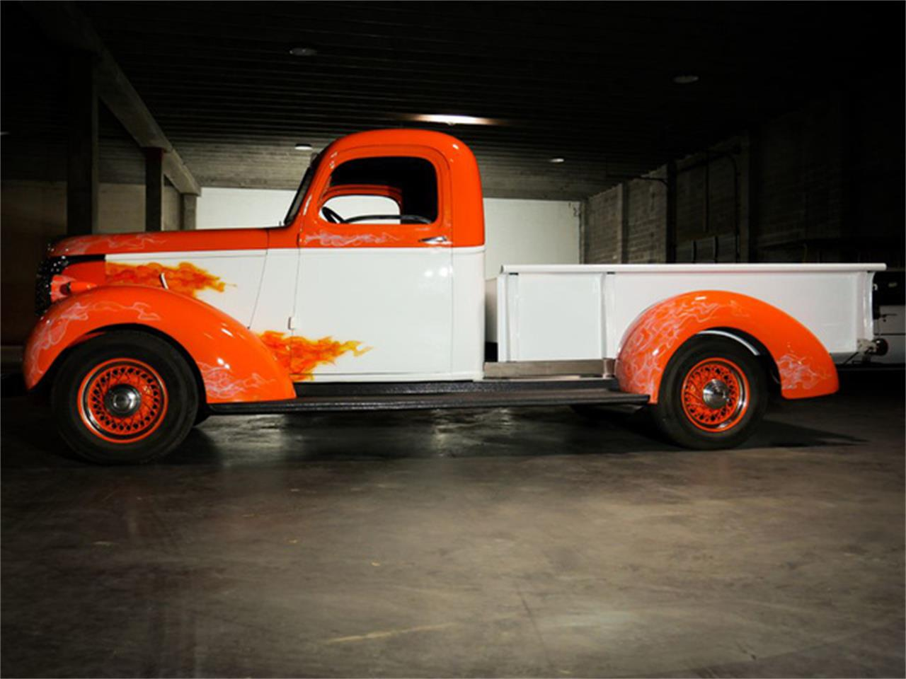1939 GMC Truck (CC-1414324) for sale in Jackson, Mississippi