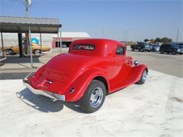 1934 Ford 3-Window Coupe (CC-1414329) for sale in Staunton, Illinois