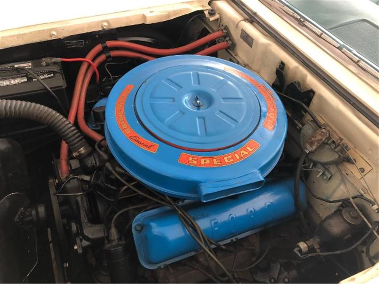 1959 Ford Galaxie (CC-1410433) for sale in Cadillac, Michigan