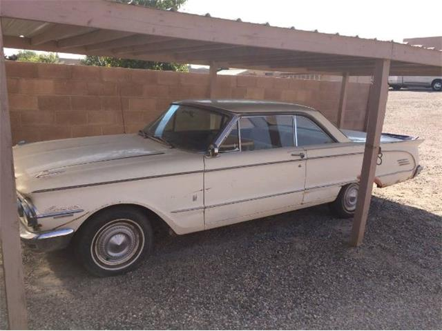 1963 Mercury Comet (CC-1414330) for sale in Cadillac, Michigan
