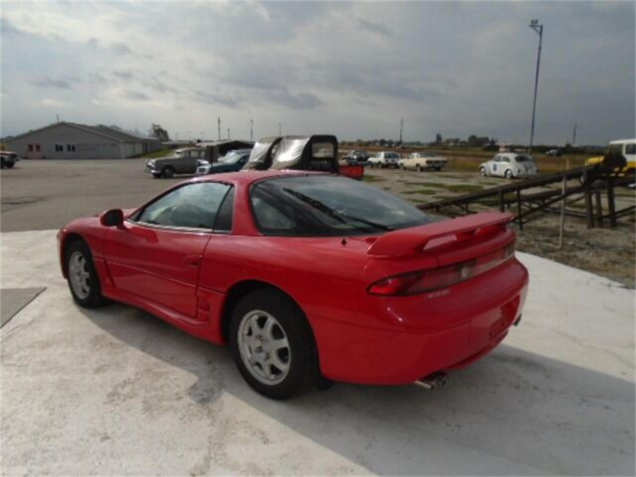 1996 Mitsubishi 3000 (CC-1414331) for sale in Staunton, Illinois
