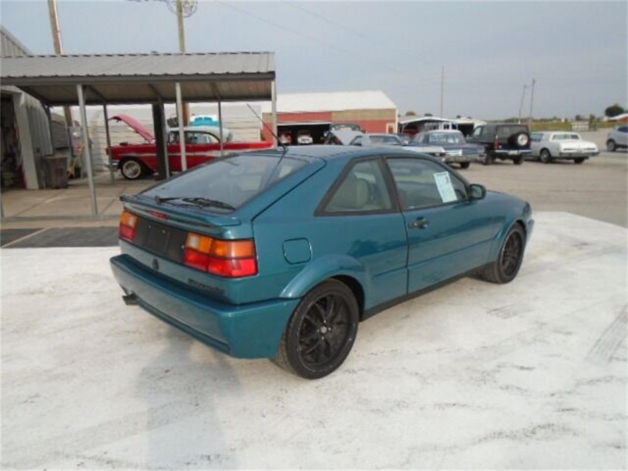 1990 Volkswagen Coupe (CC-1414333) for sale in Staunton, Illinois