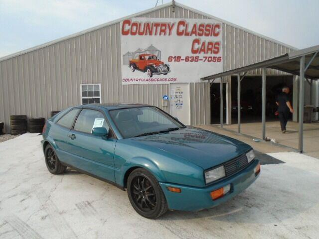 1990 Volkswagen Coupe (CC-1414333) for sale in Staunton, Illinois