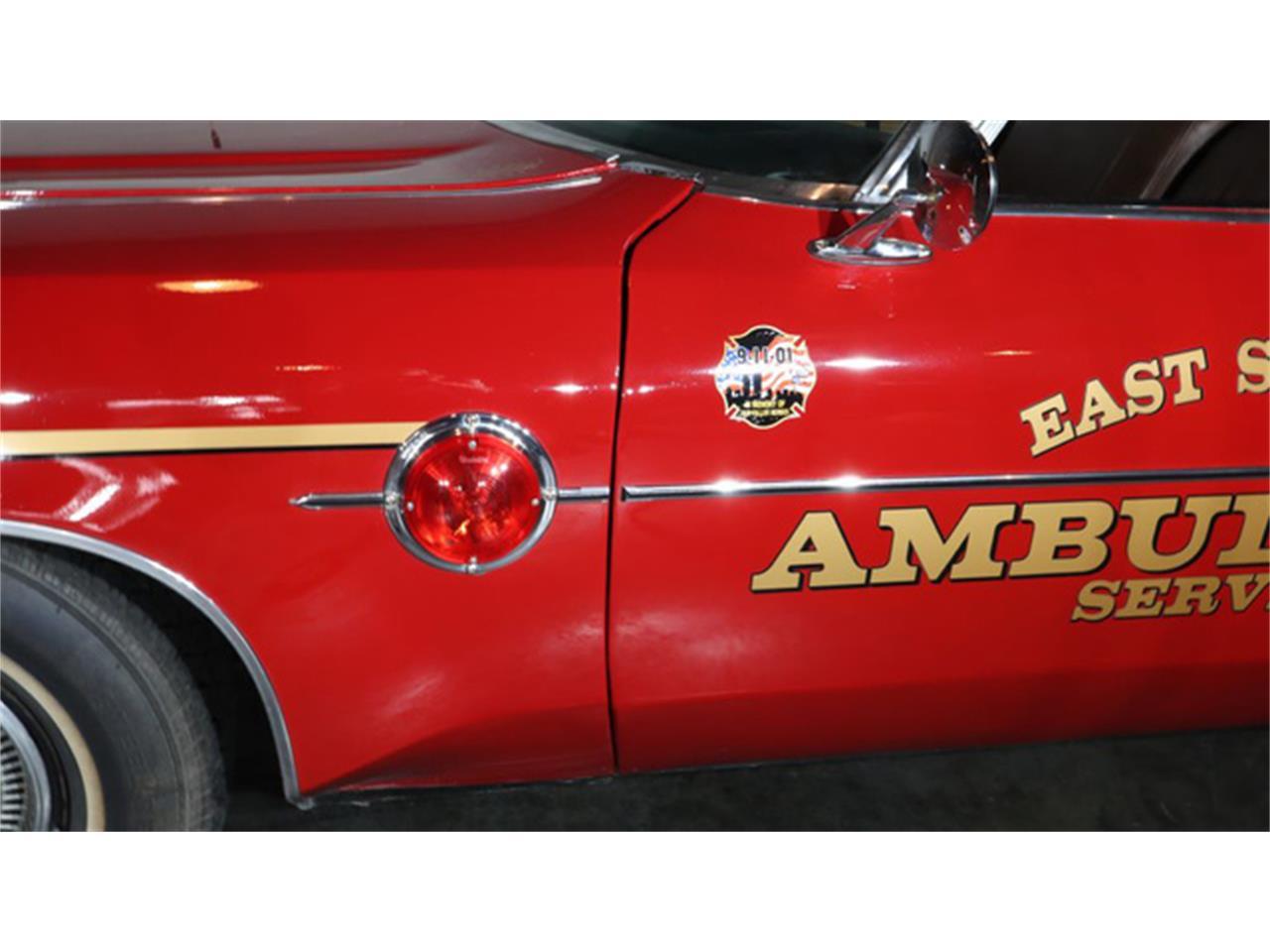 1973 Oldsmobile Ambulance (CC-1414334) for sale in Jackson, Mississippi