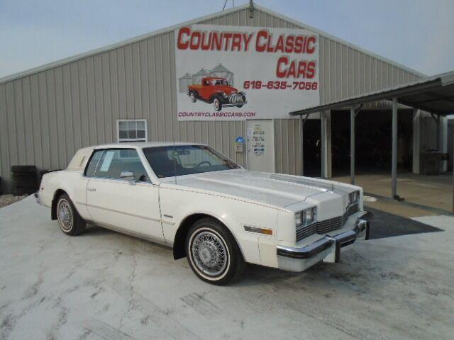 1982 Oldsmobile Toronado (CC-1414335) for sale in Staunton, Illinois