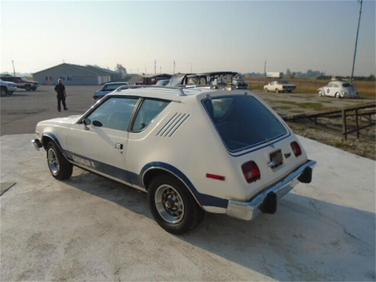 1978 AMC Gremlin (CC-1414336) for sale in Staunton, Illinois