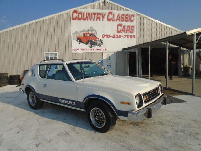 1978 AMC Gremlin (CC-1414336) for sale in Staunton, Illinois